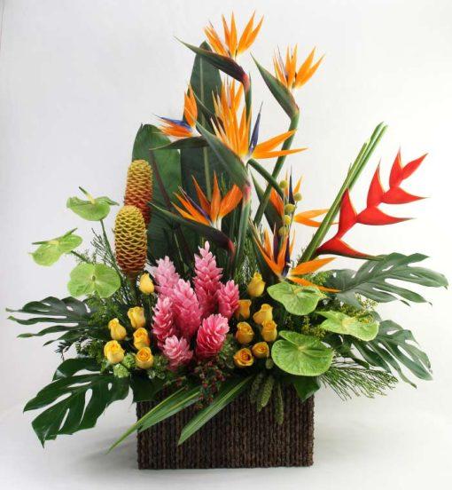 los mejores arreglos florales en mariaorsini
