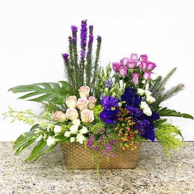 Arreglos florales en la cdmx para entregar mismo dia