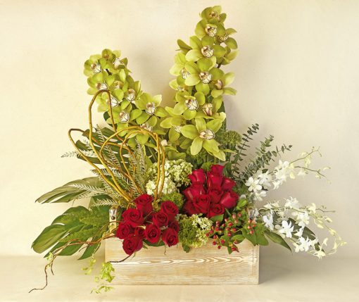 Flores Maria Orsini