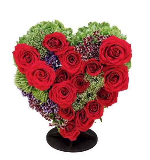 Flores romanticas a domicilio cdmx