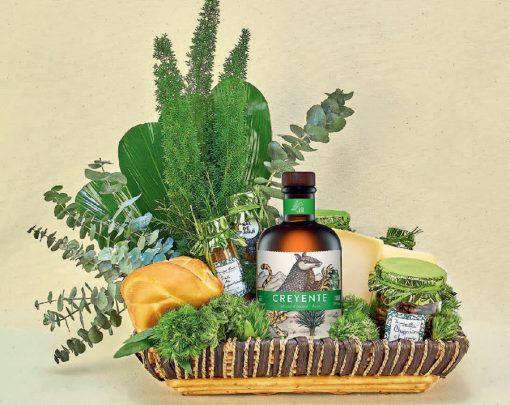 cestas gourmet mexico