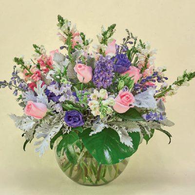 bouquets de flores a domicilio
