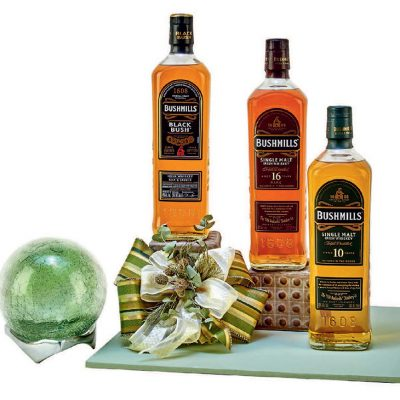 whiskies para regalo