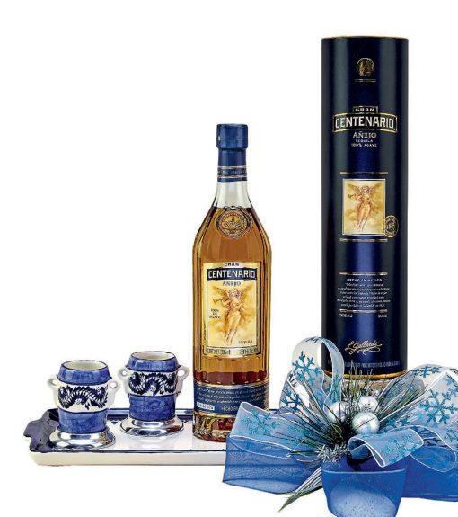 tequila para regalo