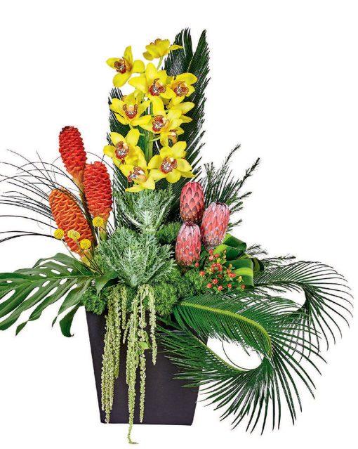 flores elegantes a domicilio