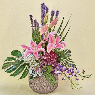 flores a domicilio mexico