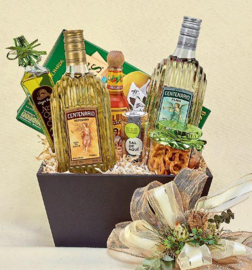 tequila centenario para regalo