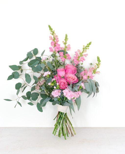 Bouquet de flores para regalar amaltea