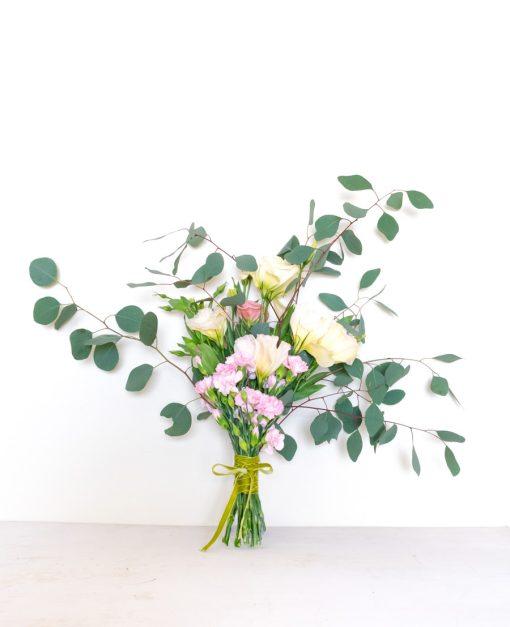 Ramos de flores minimalistas para regalar