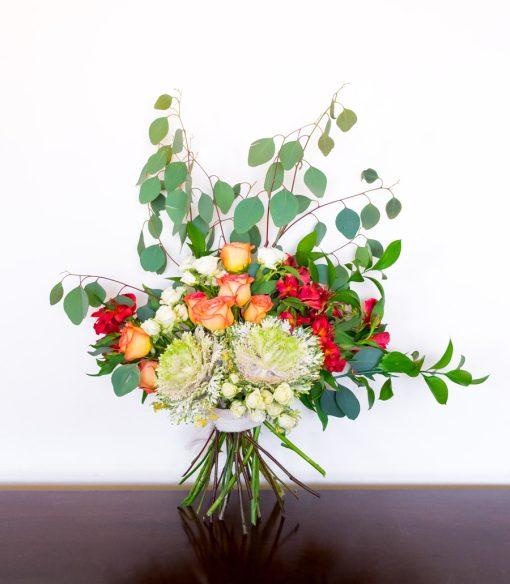 Bouquet de flores envio a domicilio